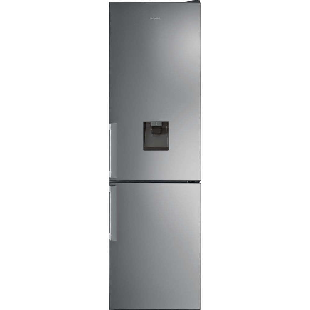Hotpoint Freestanding fridge freezer H7T 911A MX H AQUA : discover the specifications of our home appliances and bring the innovation into your house and family.