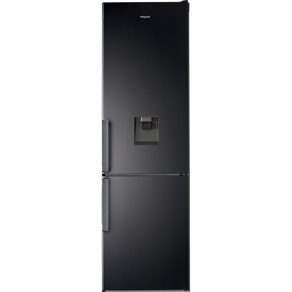 Hotpoint Freestanding fridge freezer H7T 911A KS H AQUA : discover the specifications of our home appliances and bring the innovation into your house and family.
