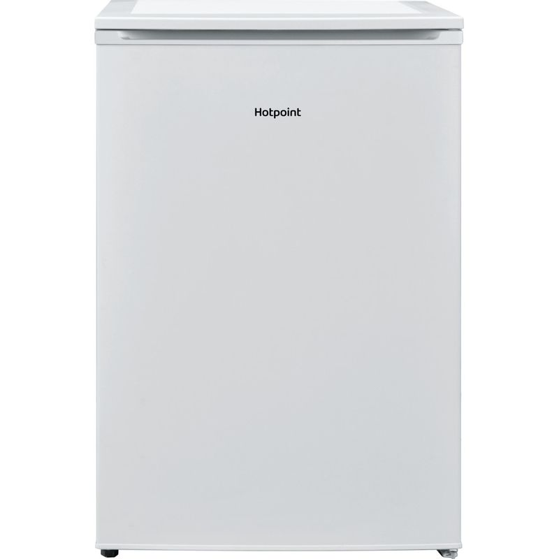 Hotpoint-Refrigerator-Free-standing-H55RM-1110-W-UK-White-Frontal
