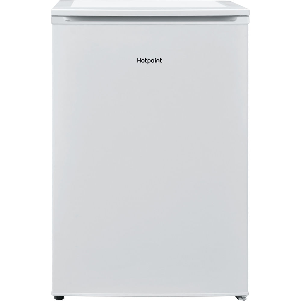 Hotpoint Freestanding Fridge H55RM 1110 W UK : discover the specifications of our home appliances and bring the innovation into your house and family.