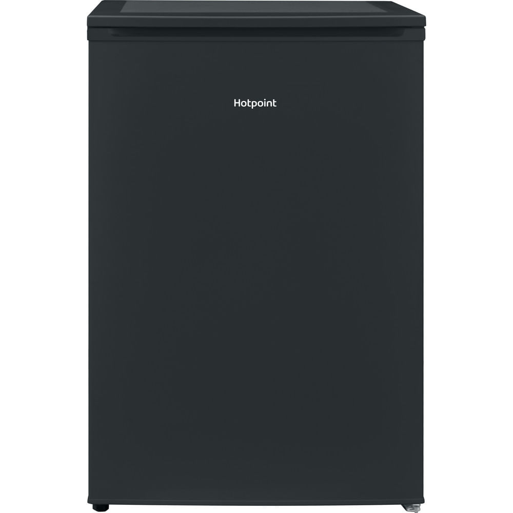 Hotpoint Freestanding Fridge H55RM 1110 K UK : discover the specifications of our home appliances and bring the innovation into your house and family.