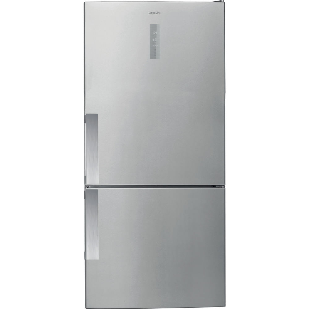 Hotpoint Freestanding fridge freezer H84BE 72 XO3 UK : discover the specifications of our home appliances and bring the innovation into your house and family.