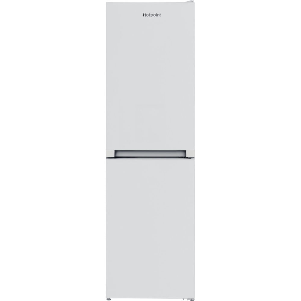 Hotpoint Freestanding fridge freezer HBNF 55181 W UK : discover the specifications of our home appliances and bring the innovation into your house and family.