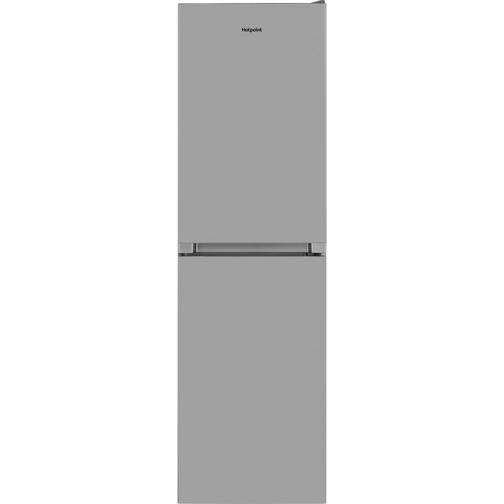 Hotpoint Freestanding fridge freezer HBNF 55181 S UK : discover the specifications of our home appliances and bring the innovation into your house and family.