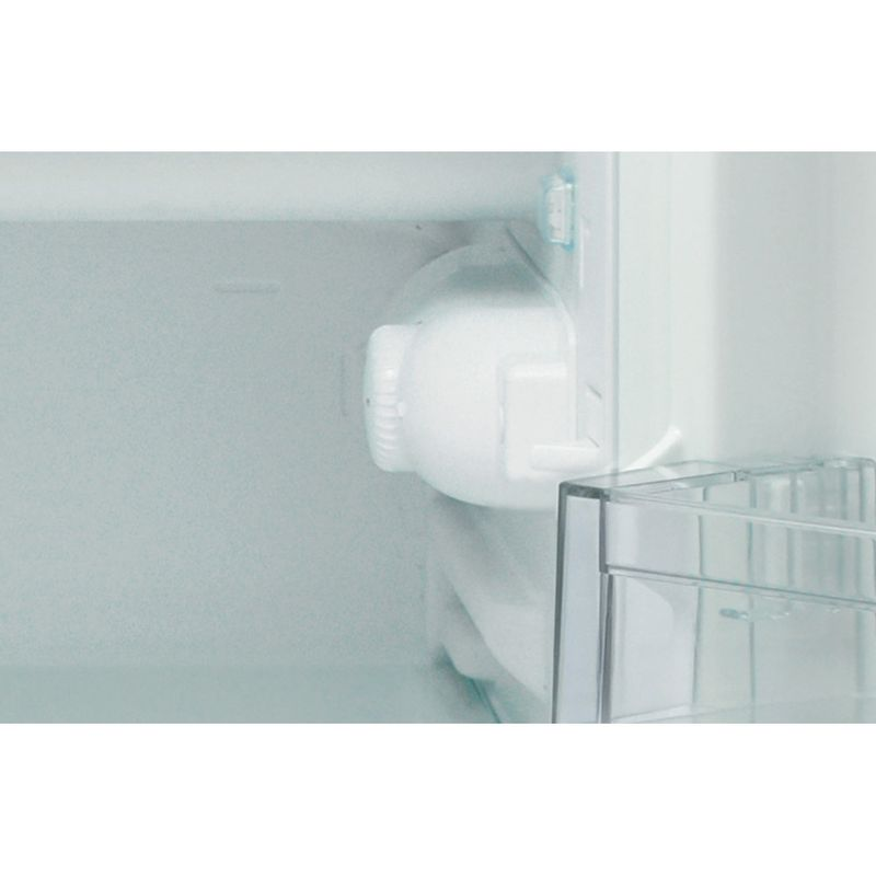 Hotpoint-Refrigerator-Free-standing-H55VM-1110-W-UK-White-Control-panel