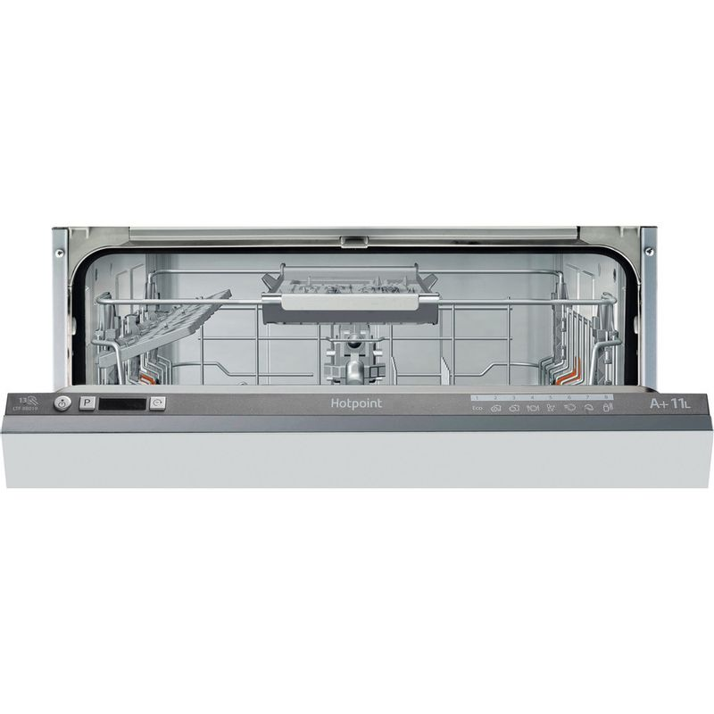 Hotpoint-Dishwasher-Built-in-HEI-49118-C-UK-Full-integrated-F-Control-panel
