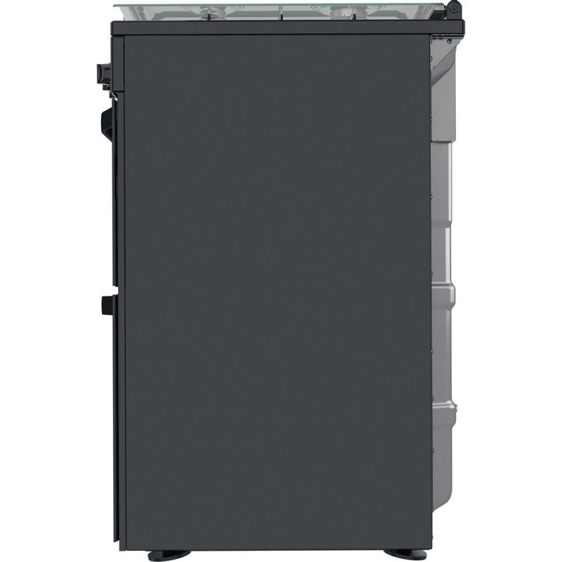 Hotpoint-Double-Cooker-HDM67G0CCB-UK-Black-A--Back---Lateral