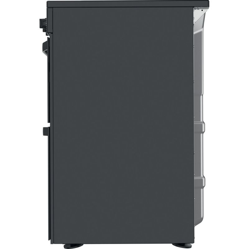 Hotpoint-Double-Cooker-HDM67V9CMB-UK-Black-A-Back---Lateral