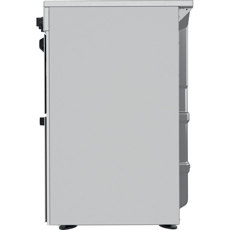 Hotpoint-Double-Cooker-HDM67V9DCX-UK-Inox-A-Back---Lateral