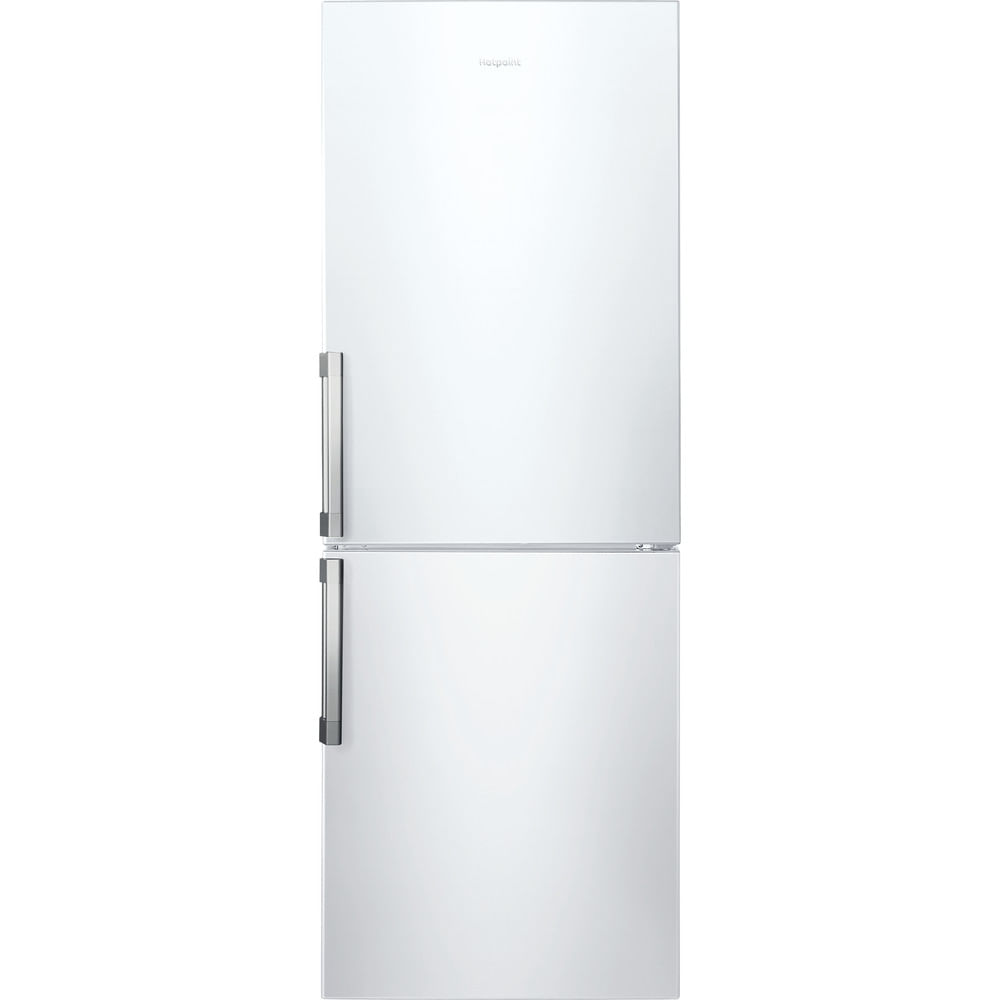 Hotpoint Freestanding fridge freezer NFFUD 190 W : discover the specifications of our home appliances and bring the innovation into your house and family.
