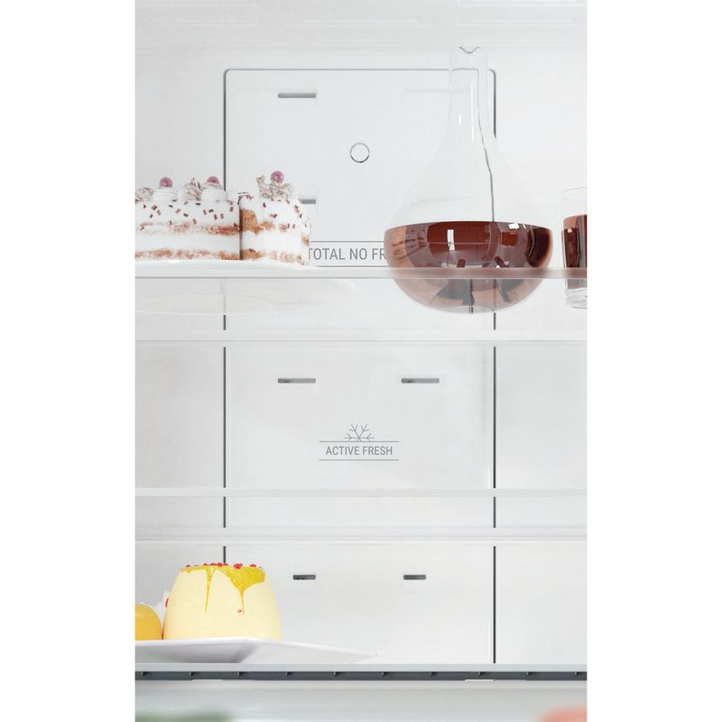 Hotpoint-Fridge-Freezer-Free-standing-NFFUD-190-W-White-2-doors-Filter