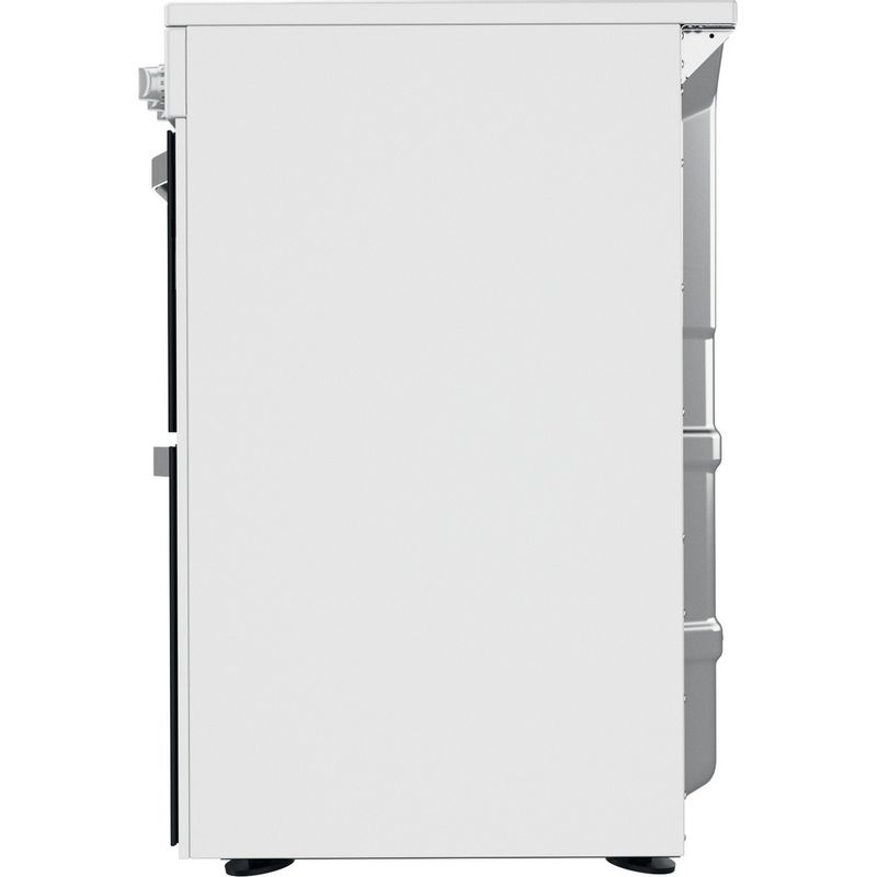 Hotpoint-Double-Cooker-HDM67V9HCW-UK-1-White-A-Back---Lateral