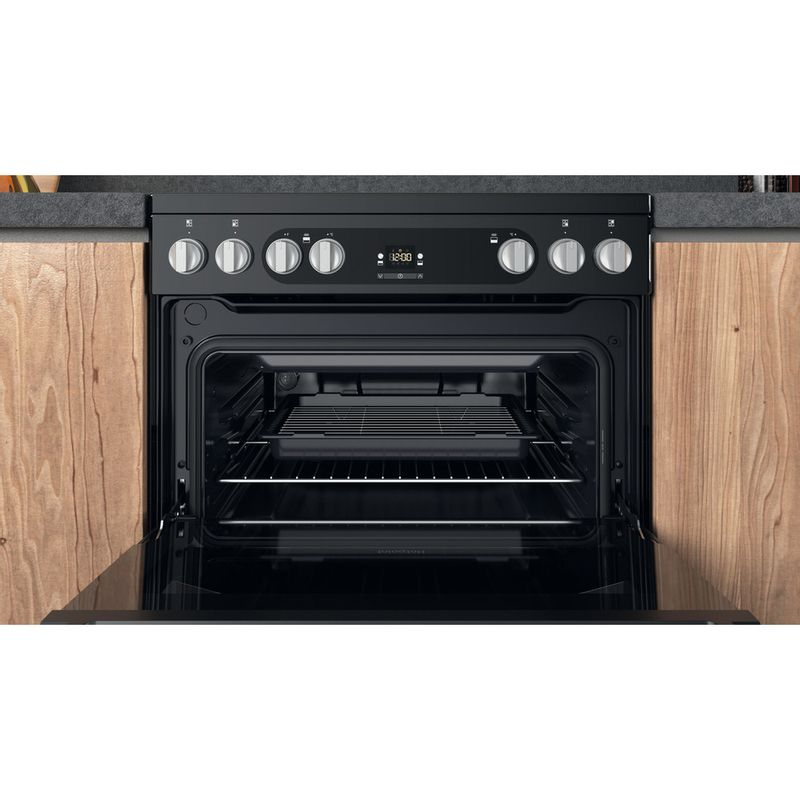 Hotpoint-Double-Cooker-HDM67V9HCB-U-Black-A-Cavity