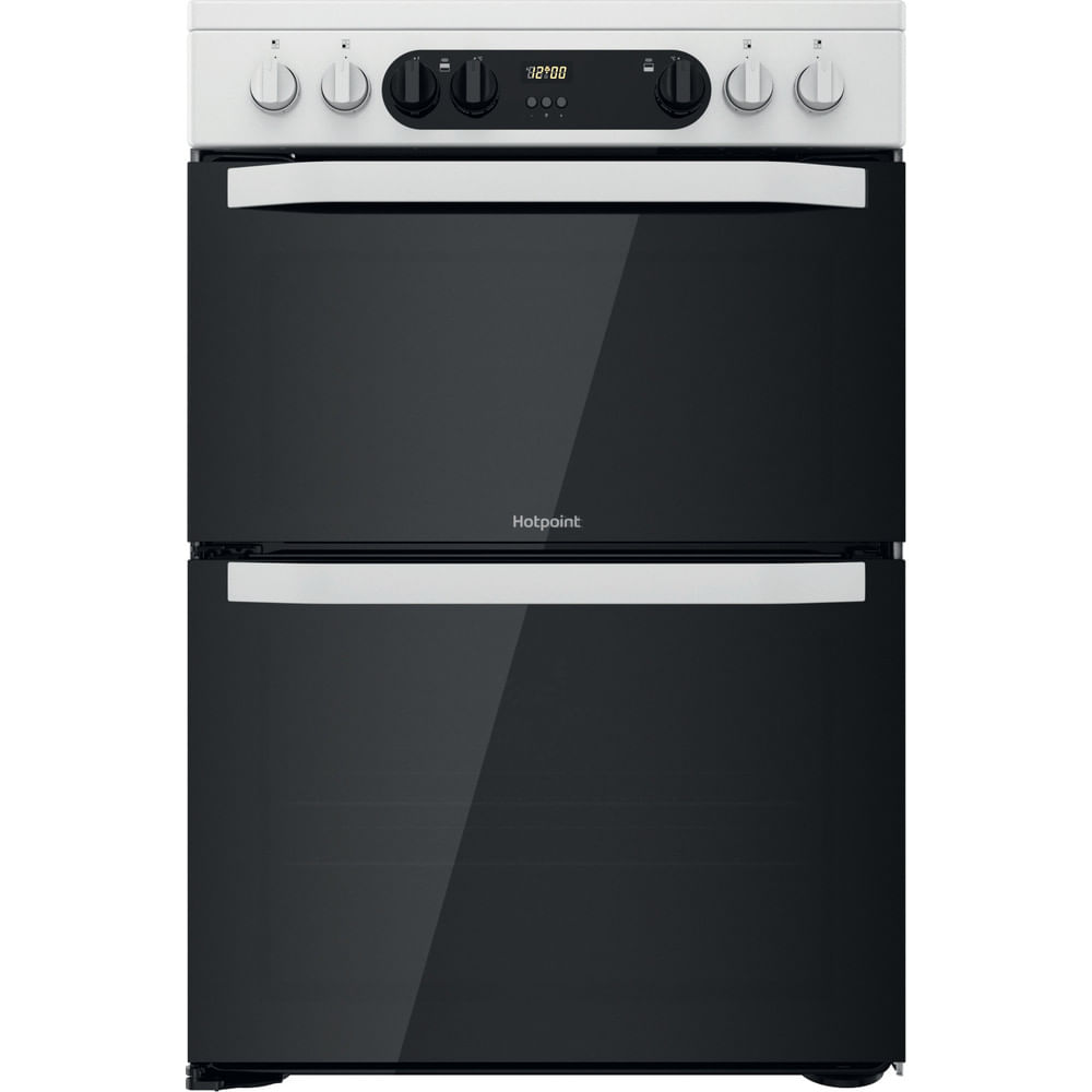 Hotpoint Double Cooker HDM67V9CMW/U : discover the specifications of our home appliances and bring the innovation into your house and family.