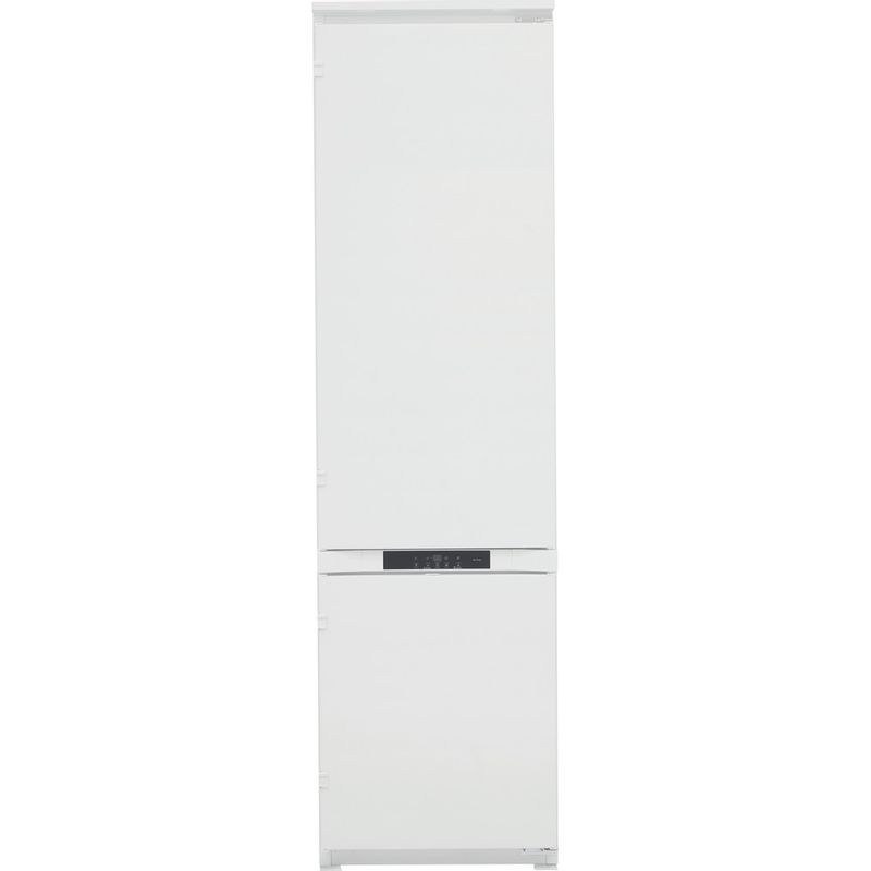 Hotpoint-Fridge-Freezer-Built-in-BCB-8020-AA-FC-0-White-2-doors-Frontal