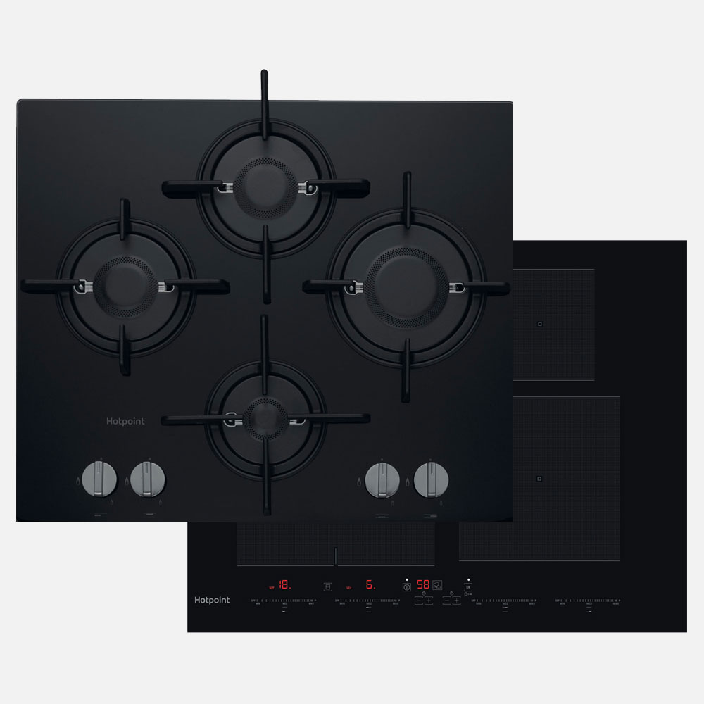 The Right Hob For You