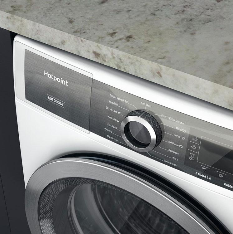 Energy- Efficient Washing Machines