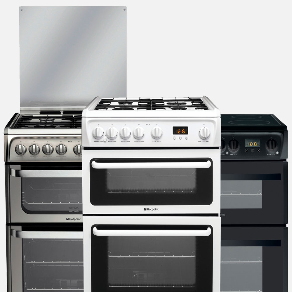 The Right Cooker For You