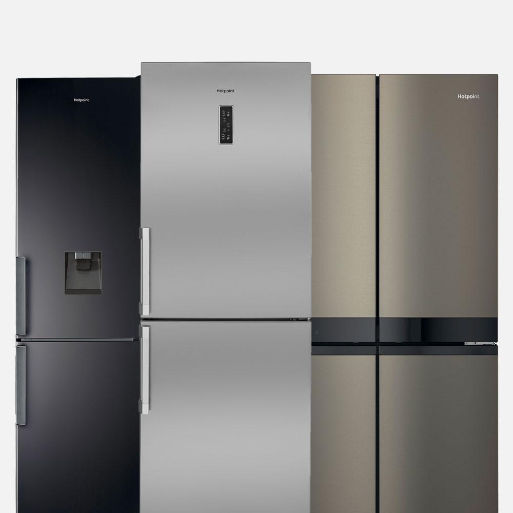 Select the Right Fridge Freezer