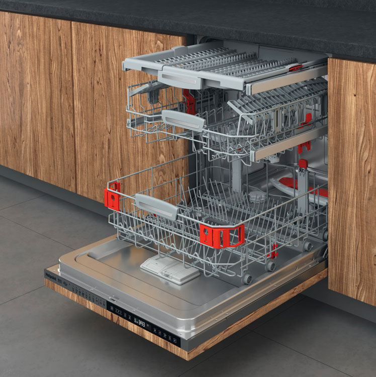 Dishwasher Buying Guide Features