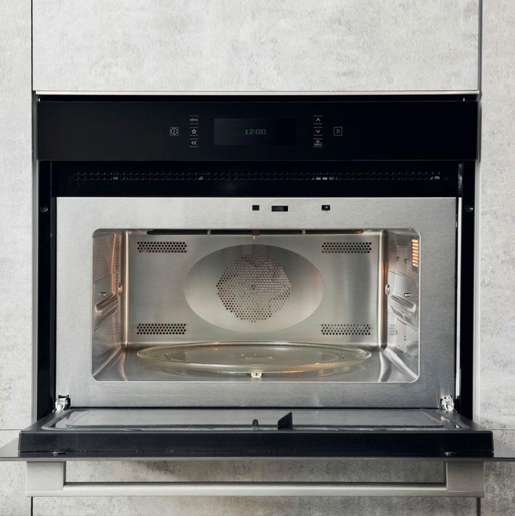 Microwave Capacity Range