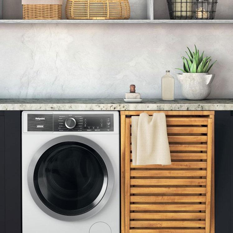 Hotpoint Gentle Power  Washing Machine