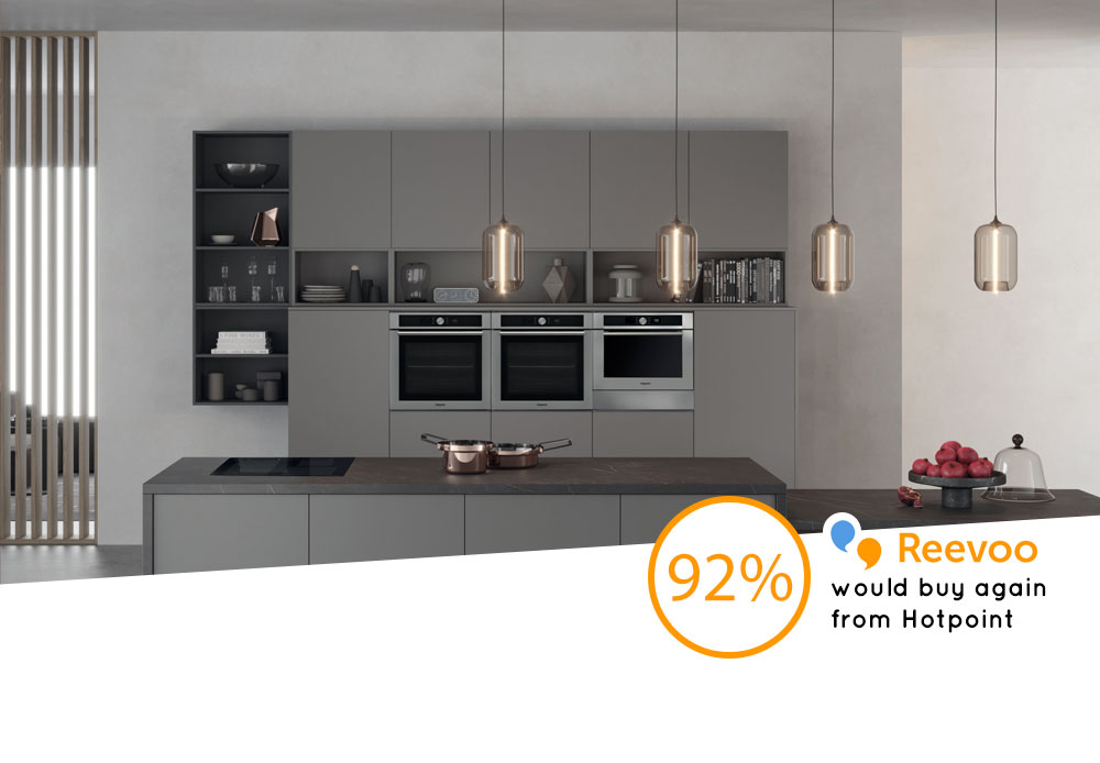 Hotpoint Home Kitchen & Laundry Appliances
