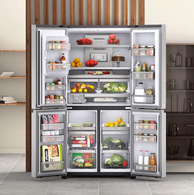 Hotpoint Fridge-Freezers