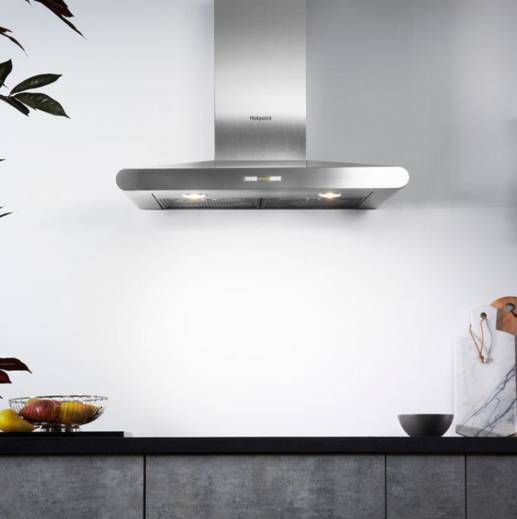 Cooker Hood Buying Guide Features