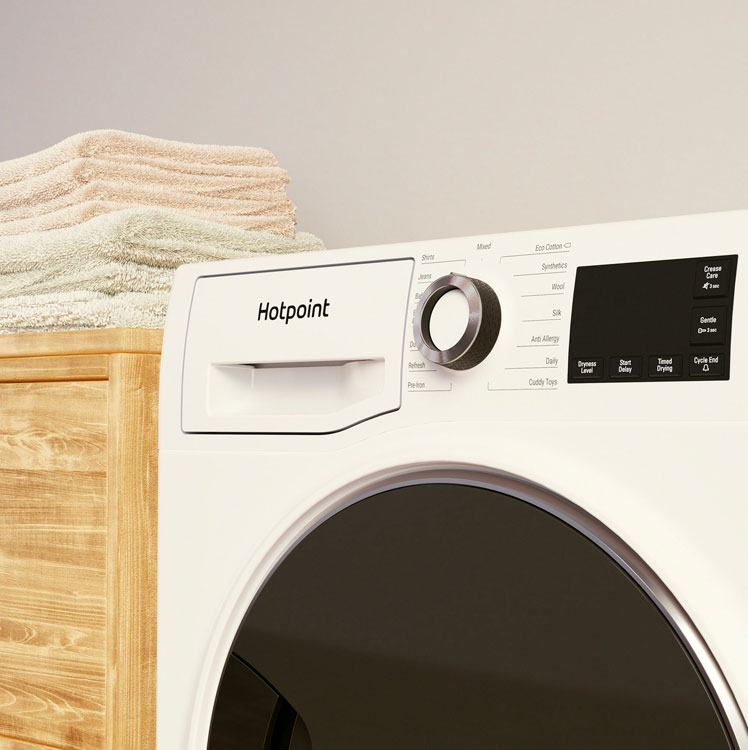 Tumble Dryer Buying Guide Technology