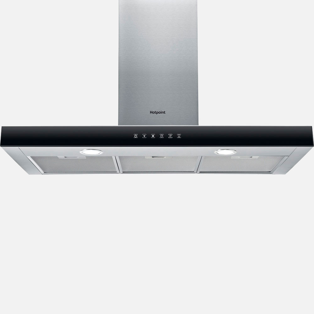 The Right Kitchen Extractor Hood For You