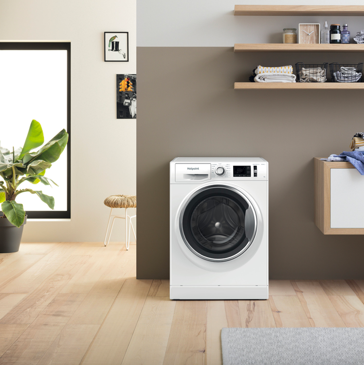 Hotpoint ActiveCare Technology