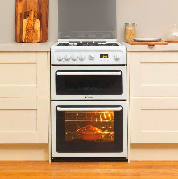 Cooker Buying Guide Features