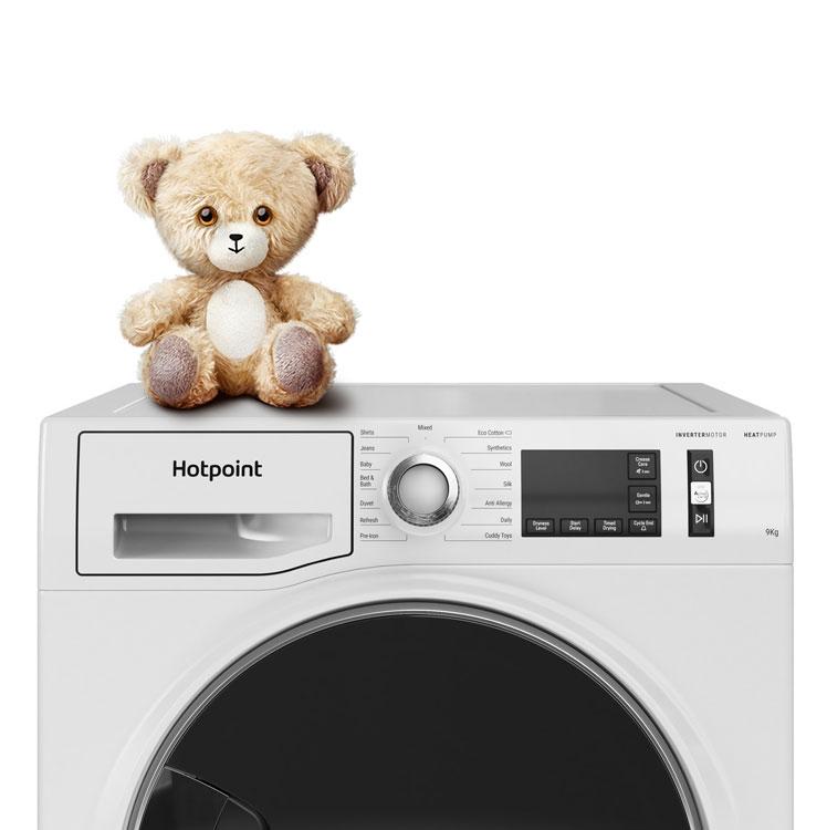 Active Care Tumble Dryers