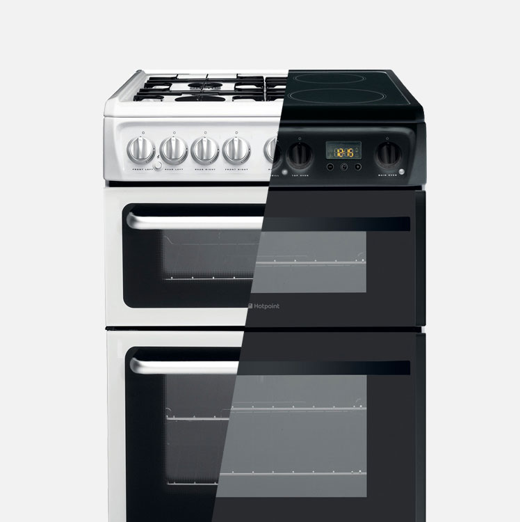 Cooker Buying Guide Technology