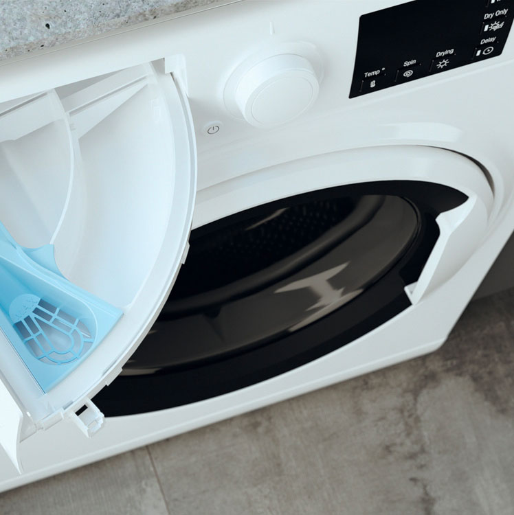 Washer Dryer Buying Guide Features