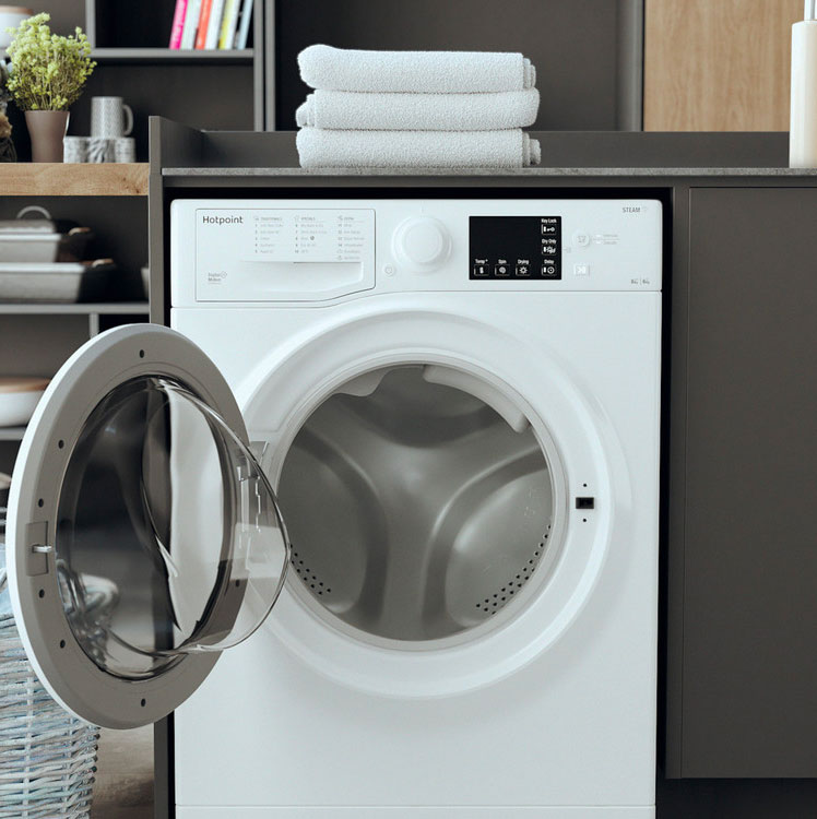 Washer Dryer Types
