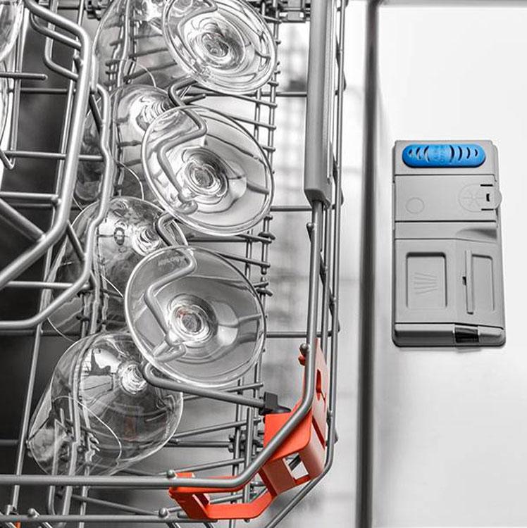 Powerful Dishwashers
