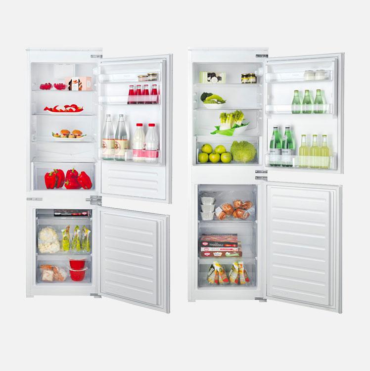 Fridge Freezer Split Guide