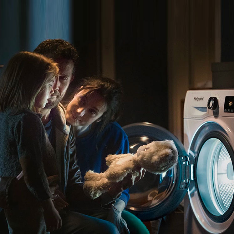 Hotpoint Active Care Washing Machine