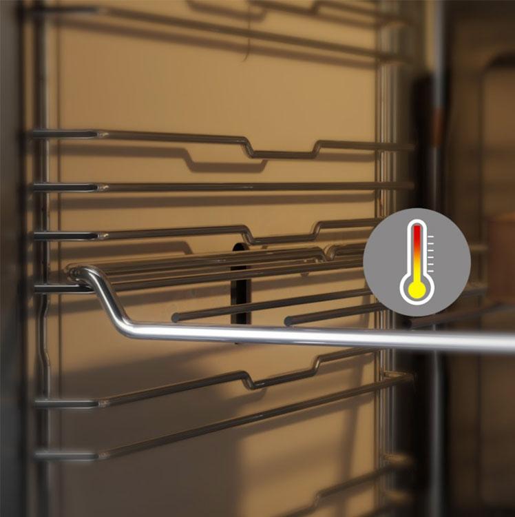 Catalytic Oven Liners