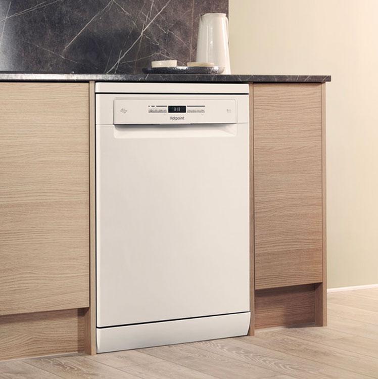 Dishwasher Technology