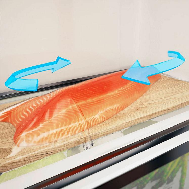 Ultimate Food Preservation
