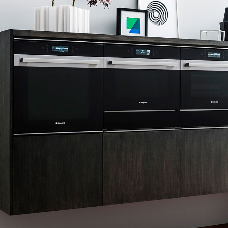 Oven Buying Guide Features