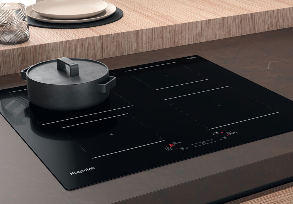 Hotpoint Cooker Hobs