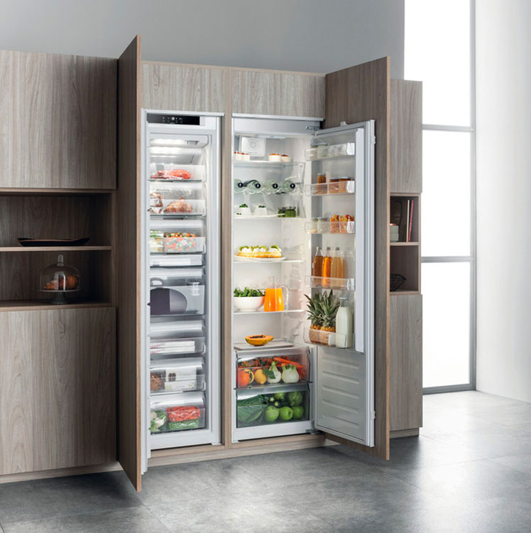 Hotpoint Freezer Models